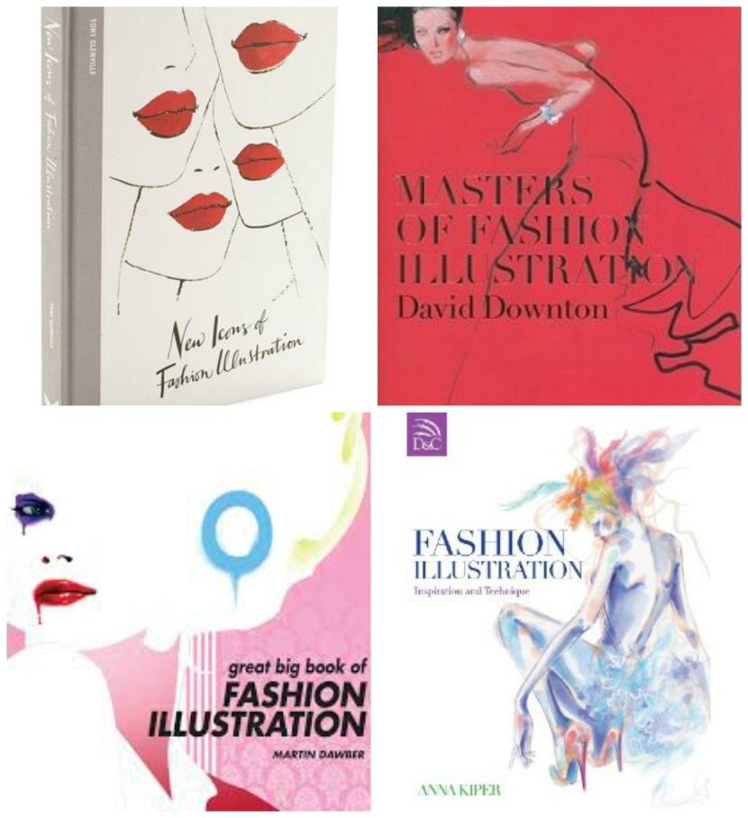 fashionillCollage