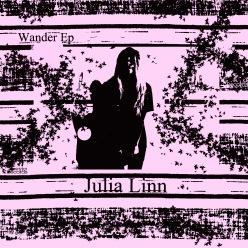Julia Linn - Wander EP